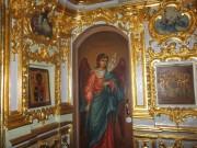 Николо-Перервинский монастырь. Собор Николая Чудотворца - Москва - Юго-Восточный административный округ (ЮВАО) - г. Москва
