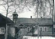 Церковь Николая Чудотворца - Лампово - Гатчинский район, г. Гатчина - Ленинградская область