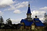 Церковь Рождества Пресвятой Богородицы - Войтолово - Кировский район - Ленинградская область