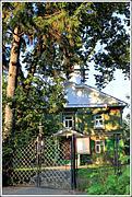 Церковь Тихвинской иконы Божией Матери - Сиверский - Гатчинский район - Ленинградская область
