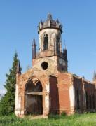 Андрианово. Троицы Живоначальной, церковь