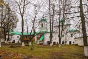 Спасо-Преображенский Мирожский монастырь. Церковь Стефана архидиакона - Псков - г. Псков - Псковская область