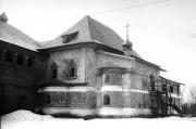 Церковь Воскресения Словущего в Крутицах - Москва - Центральный административный округ (ЦАО) - г. Москва