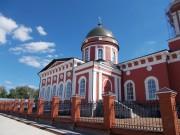 Собор Троицы Живоначальной - Бирск - Бирский район - Республика Башкортостан
