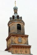 Тихвинский Богородицкий женский монастырь. Церковь Харалампия - Цивильск - Цивильский район - Республика Чувашия