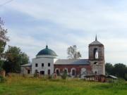 Золотая Грива. Бориса и Глеба, церковь