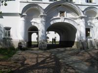 Спасо-Преображенский Валаамский монастырь. Главная усадьба. Церковь Петра и Павла - Валаамские острова - Сортавальский район - Республика Карелия