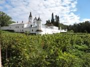 Валаамские острова. Спасо-Преображенский Валаамский монастырь. Скит Всех Святых