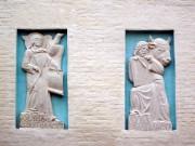 Раифский Богородицкий монастырь. Собор Грузинской иконы Божией Матери - Раифа - Зеленодольский район - Республика Татарстан