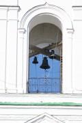 Раифский Богородицкий монастырь. Церковь Михаила Архангела в колокольне - Раифа - Зеленодольский район - Республика Татарстан