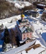 Пощупово. Иоанно-Богословский монастырь. Собор Иоанна Богослова