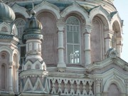 Казанский монастырь. Собор Казанской иконы Божией Матери - Вышний Волочёк - Вышневолоцкий район и г. Вышний Волочёк - Тверская область