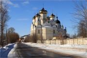 Казанский монастырь. Церковь Андрониковой иконы Божией Матери - Вышний Волочёк - Вышневолоцкий район - Тверская область
