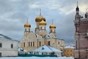 Вышний Волочёк. Казанский монастырь. Церковь Андрониковой иконы Божией Матери