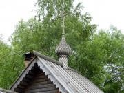 Вознесенский Оршин женский монастырь. Церковь Савватия Оршинского - Орша - Калининский район - Тверская область