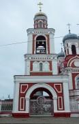 Козьмодемьянск. Смоленской иконы Божией Матери, собор