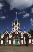 Церковь Петра и Павла - Кузнецово - Горномарийский район и г. Козьмодемьянск - Республика Марий Эл