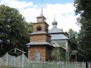 Церковь Казанской иконы Божией Матери - Малое Карачкино - Ядринский район - Республика Чувашия