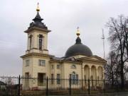 Церковь Спаса Преображения - Сноведь - г. Выкса - Нижегородская область