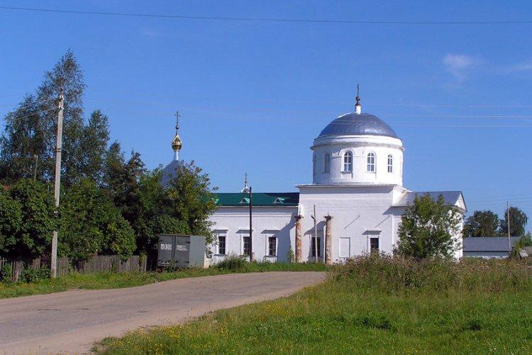 Развраты в женских монастырях 2 фотография