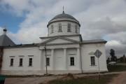Кашин. Николаевский Клобуков монастырь. Церковь Алексия, митрополита Московского