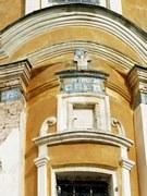 Нило-Столобенская пустынь. Церковь Нила Столобенского - Столобный, остров (озеро Селигер) - Осташковский район - Тверская область