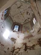 Борисоглебский монастырь. Церковь Входа Господня в Иерусалим - Торжок - Торжокский район и г. Торжок - Тверская область