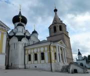 Старица. Старицкий Успенский мужской монастырь. Собор Успения Пресвятой Богородицы