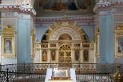 Старицкий Успенский мужской монастырь. Собор Троицы Живоначальной - Старица - Старицкий район - Тверская область