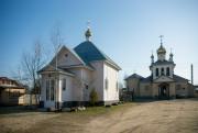 Церковь Параскевы Пятницы - Красный Бор - Тосненский район - Ленинградская область
