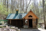Монастырь Кукши Печерского - Фроловка - Мценский район - Орловская область