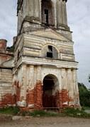 Церковь Троицы Живоначальной - Переславцево - Борисоглебский район - Ярославская область