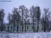 Церковь Покрова Пресвятой Богородицы - Ясенок - Ухоловский район - Рязанская область