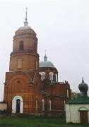 Церковь Бориса и Глеба - Корневое - Скопинский район - Рязанская область