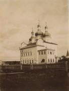 Троицкий монастырь. Собор Троицы Живоначальной - Тюмень - г. Тюмень - Тюменская область