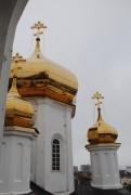 Тюмень. Свято-Троицкий монастырь. Церковь Петра и Павла