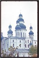 Успенский Елецкий женский монастырь. Собор Успения Пресвятой Богородицы - Чернигов - г. Чернигов - Украина, Черниговская область