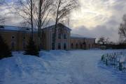 Чернигов. Успенский Елецкий женский монастырь. Церковь Петра и Павла