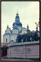 Троице-Ильинский монастырь. Кафедральный собор Троицы Живоначальной - Чернигов - г. Чернигов - Украина, Черниговская область