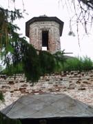 Церковь Николая Чудотворца - Погост Еленга - Вологодский район - Вологодская область
