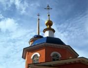 Церковь Михаила Архангела - Курск - г. Курск - Курская область