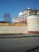 Знаменский монастырь - Курск - г. Курск - Курская область