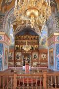 Святогорск. Успенская Святогорская лавра. Церковь Покрова Пресвятой Богородицы