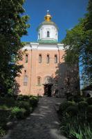 Выдубицкий монастырь. Церковь Михаила Архангела - Киев - г. Киев - Украина, Киевская область