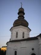 Михайловский Златоверхий монастырь. Церковь Иоанна Богослова - Киев - г. Киев - Украина, Киевская область
