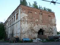 Церковь Воскресения Христова - Мценск - г. Мценск - Орловская область