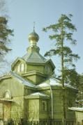 Церковь Петра апостола - Санкт-Петербург - Санкт-Петербург - г. Санкт-Петербург