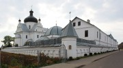 Никольский монастырь - Могилёв - Могилёвский район - Беларусь, Могилёвская область
