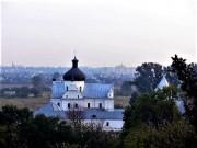 Могилёв. Никольский монастырь