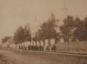Кафедральный собор Михаила Архангела - Лида - Лидский район - Беларусь, Гродненская область